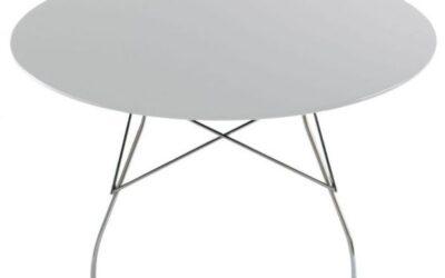 Glossy Kartell tavolo