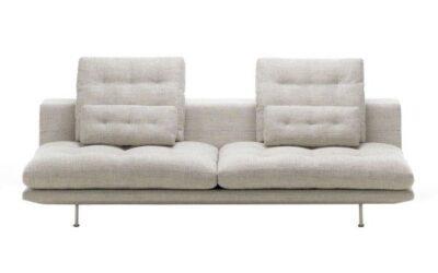 divano Grand Sofà Vitra