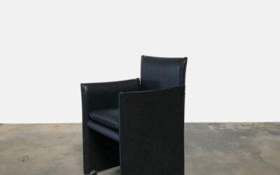 Break Cassina sedia poltroncina