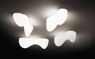 Bob S Foscarini lampada da parete soffitto