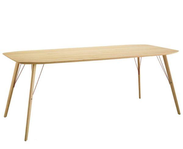 Offerta tavolo Santiago Zanotta rivenditore autorizzato
