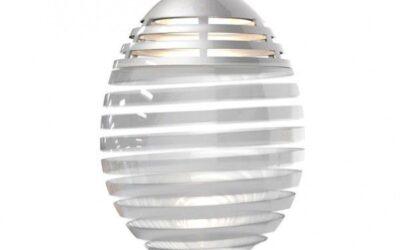 Incalmo Artemide lampada sospensione led