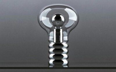 Lampada da tavolo Bulb Ingo Maurer