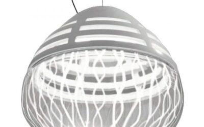 Invero Artemide lampada sospensione