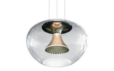 Ipno Artemide lampada