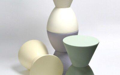 Prince AHA Kartell sgabello tavolino design Philippe Starck