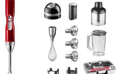 KitchenAid Mixer Frullatore ad immersione