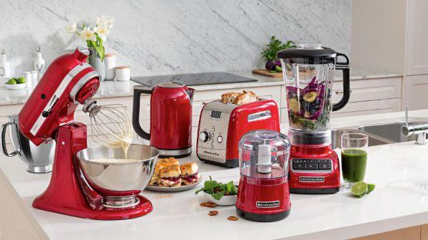 KitchenAid robot da cucina professionali Artisan Avellino Benevento