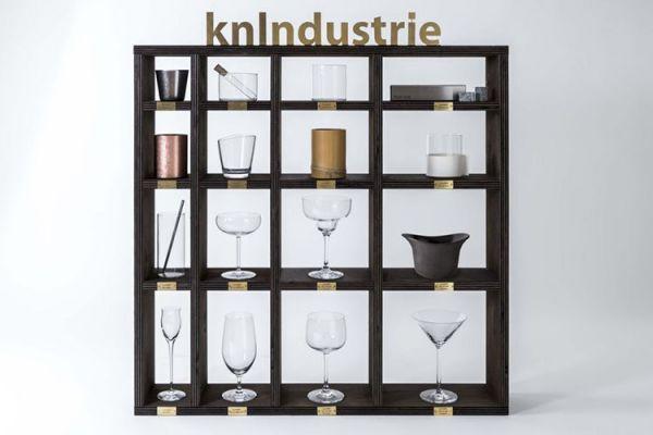 Offerta KNindustrie casalinghi design rivenditore autorizzato