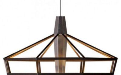 Lampsi Driade lampada sospensione