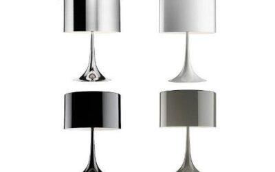 Spun Light T1- T2 Flos lampada