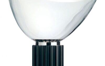 Lampada Taccia Flos diffusore PMMA