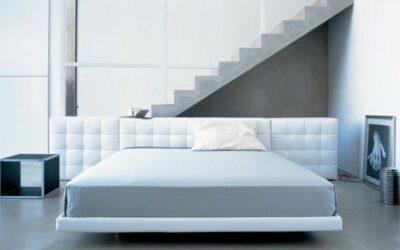 Alfa Zanotta letto