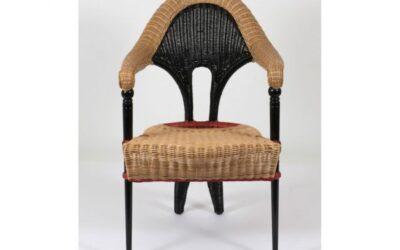 Liba Driade poltroncina sedia
