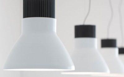 Light Bell Flos lampada led sospensione