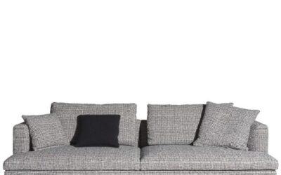 Lirico Driade divano