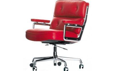 Lobby Chair Vitra poltrona