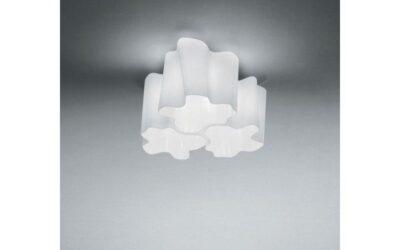 Logico Artemide lampada da soffitto