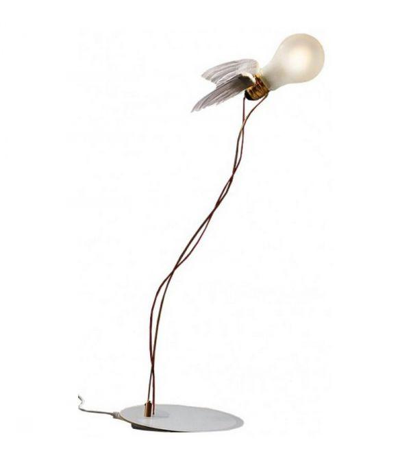 lampada da tavolo Lucellino led Ingo Maurer