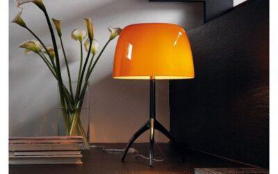 Lumiere Foscarini lampada