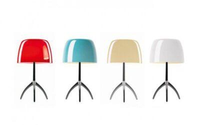 Lumiere Foscarini lampada da tavolo