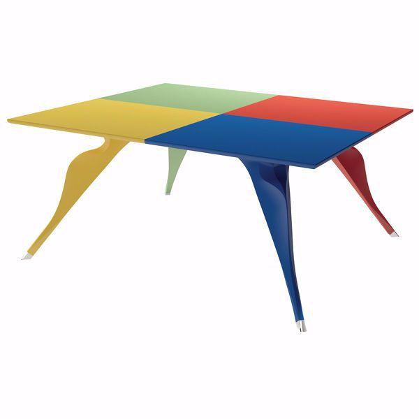 Offerta tavolo Macaone Zanotta rivenditore autorizzato