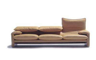 Maralunga Cassina divano