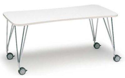 Max Kartell tavolo scrivania design Ferruccio Laviani