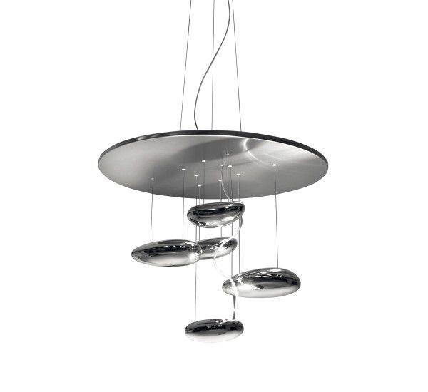 lampadario Mercury  mini led  Artemide rivenditore autorizzato