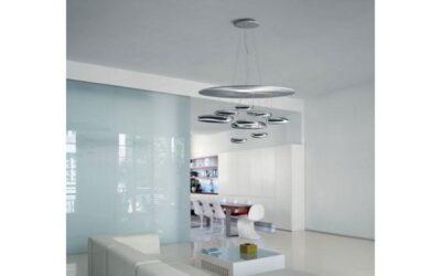 Mercury Artemide lampada sospensione led