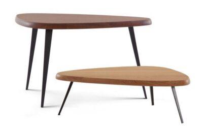 Mexique Cassina tavolo tavolino