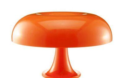 Nesso Artemide lampada da tavolo