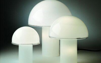 lampada da tavolo Onfale Artemide