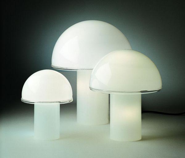 Offerta lampada Onfale Artemide rivenditore autorizzato