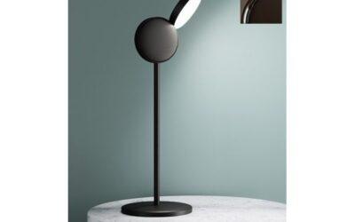 Optunia Fontana Arte lampada da tavolo