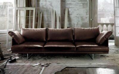 Toot Cassina divano