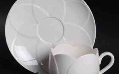 Alessi Tulip set di due tazze da tè 50,00