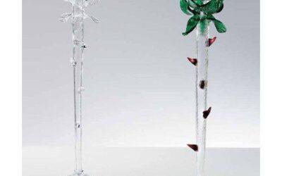 Peary II Driade vaso