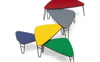 Petalo Cassina tavolini