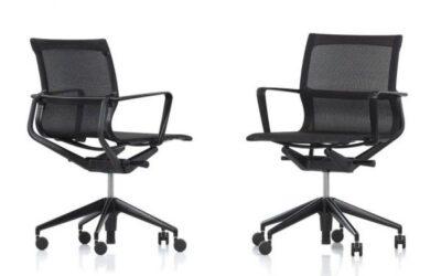 Physix Vitra sedia ufficio