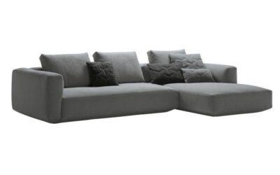 Pianoalto Zanotta divano