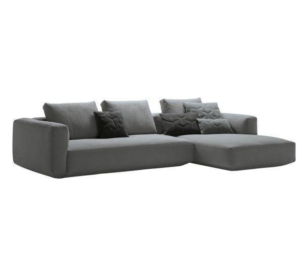 Offerta divano Pianoalto Zanotta rivenditore autorizzato