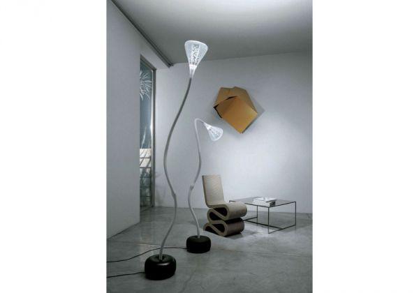 lampada da terra Pipe Artemide