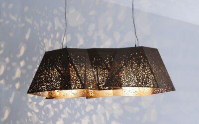 Plywood Horm lampada lampadario