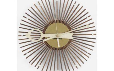 Popsicle Clock Vitra Orologio