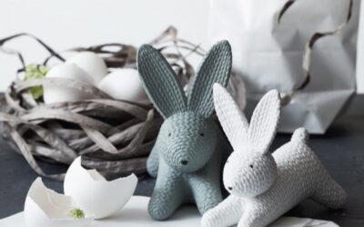 Rabbits bomboniera Rosenthal coniglietto – coniglio