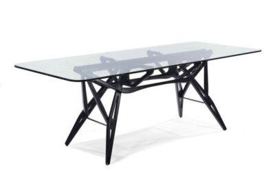 Zanotta tavolo Reale