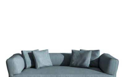 Rever Driade divano