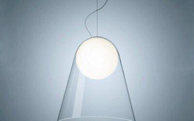 Satellight Foscarini lampada sospensione