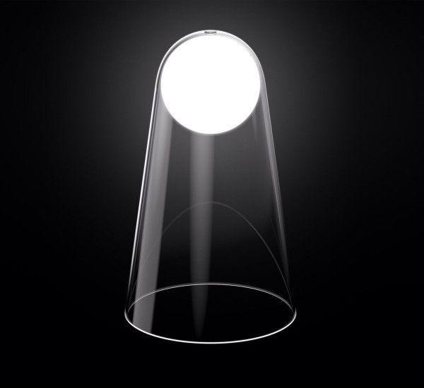 lampada da tavolo Satellight  Foscarini